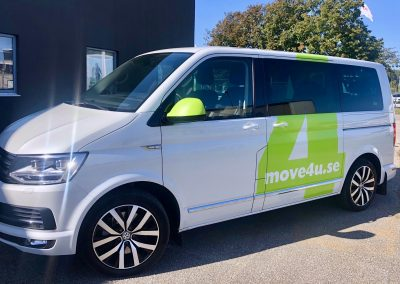VW Multivan 2.0 TDI-Move4u-utvandig 2